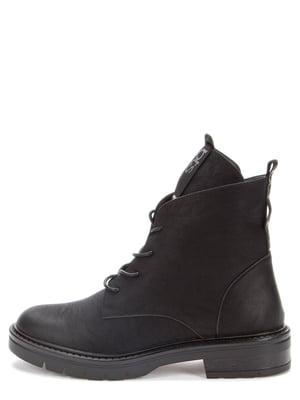 Черевики чорні | 5547102