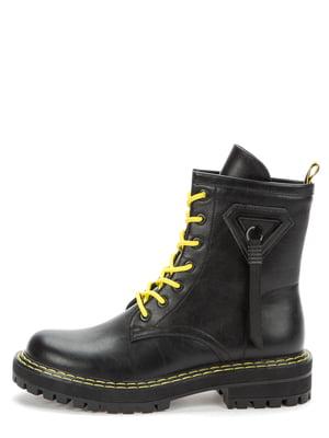 Черевики чорні | 5547112
