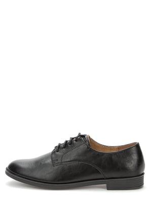 Туфли черные | 5547114