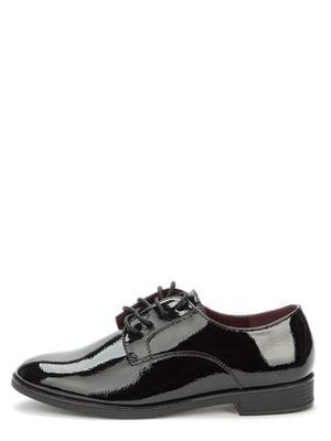 Туфли черные | 5547117