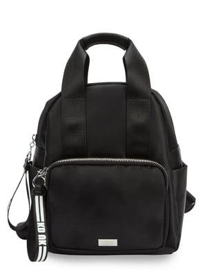 Рюкзак чорний   5547135
