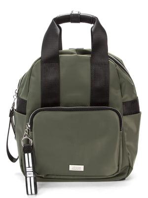 Рюкзак кольору хакі   5547136