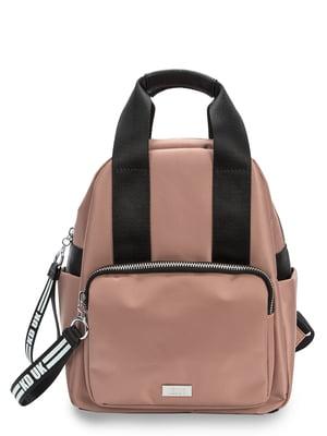 Рюкзак рожевий | 5547137