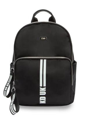Рюкзак чорний   5547139