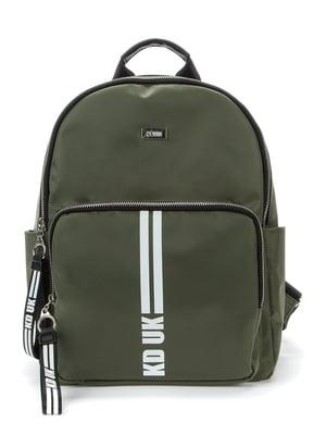 Рюкзак кольору хакі   5547140