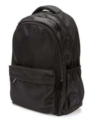 Рюкзак чорний   5547142