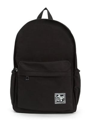 Рюкзак чорний   5547143
