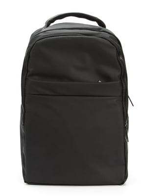Рюкзак чорний | 5547148