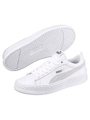 Кеды белые | 5546619
