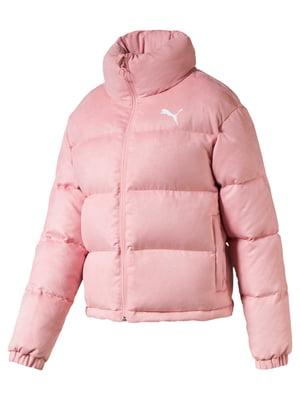 Куртка рожева  | 5546679