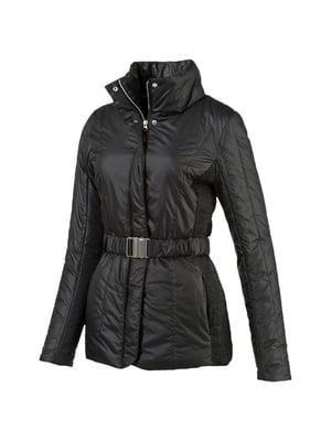 Куртка чорна  | 5546730