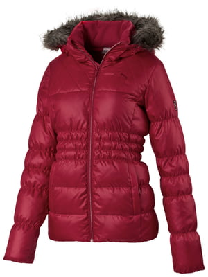 Куртка бордова  | 5546739