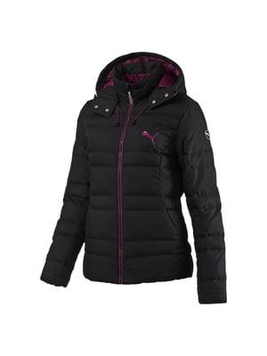 Куртка чорна  | 5546740