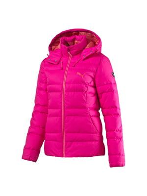 Куртка рожева  | 5546741