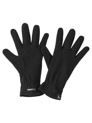 Перчатки черные | 5546800