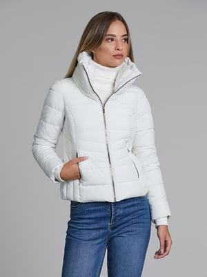 Куртка біла   5547264
