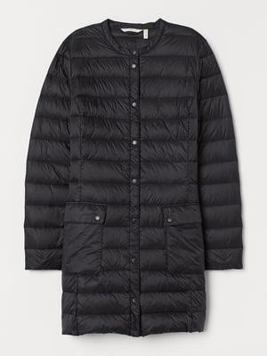 Куртка чорна | 5519417