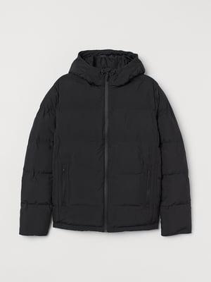 Куртка чорна   5542274