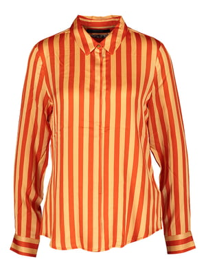 Блуза в полоску | 5529384