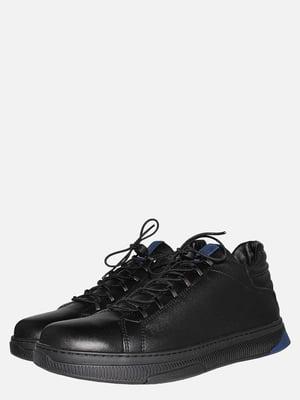 Ботинки черные | 5541592