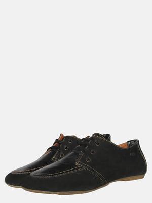 Туфли черные | 5547979