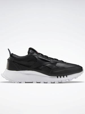 Кросівки чорні | 5534601