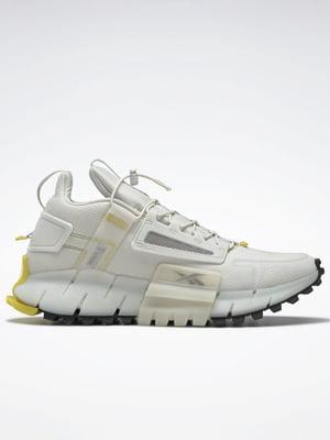 Кроссовки белые | 5538177