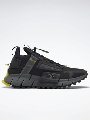 Кросівки чорні | 5547791
