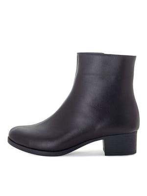Ботинки черные | 5548948