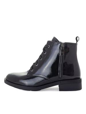 Ботинки черные | 5548952