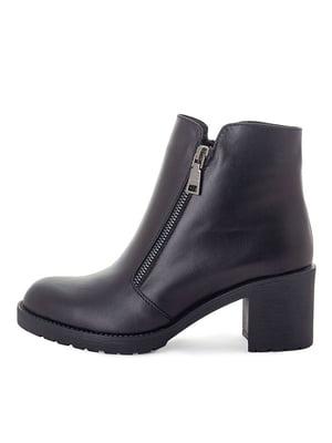 Ботинки черные | 5548954
