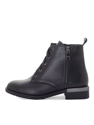 Ботинки черные | 5548965