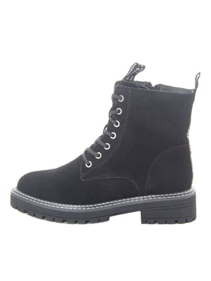 Ботинки черные | 5548993