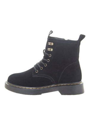 Ботинки черные | 5548995