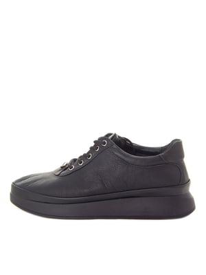 Туфли черные | 5549011