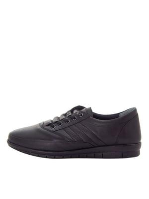 Туфли черные | 5549025