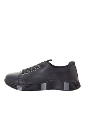 Туфлі чорні | 5549029