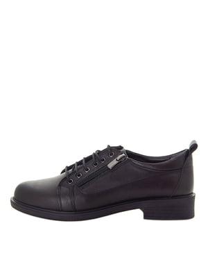 Туфлі чорні | 5549031