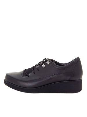 Туфли черные | 5549037