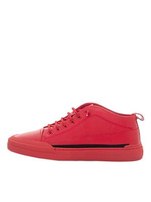 Кеды красные | 5549051