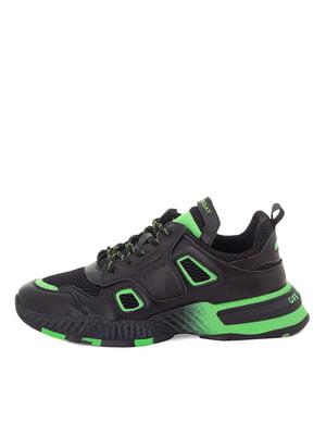 Кроссовки черные | 5549060