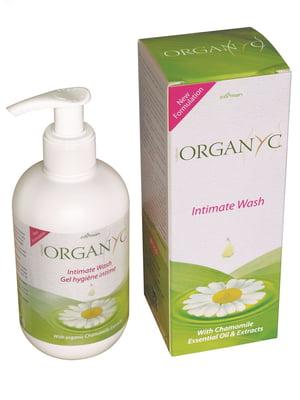 Мило для інтимної гігієни (250мл) | 5540429