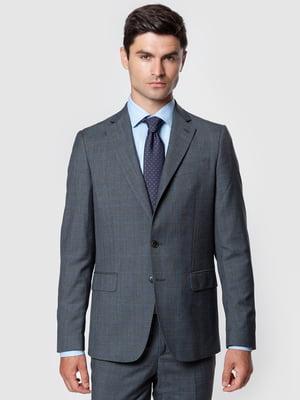 Костюм: піджак та штани | 5550838