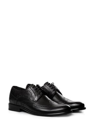 Туфли черные | 5550906
