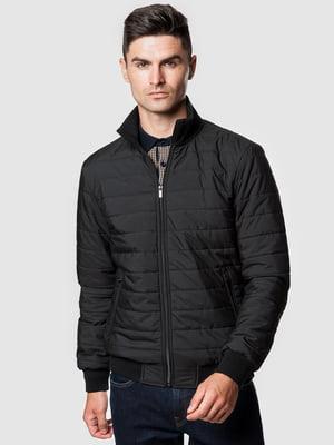 Куртка черная | 5550913