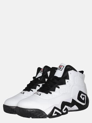 Кросівки білі | 5535885