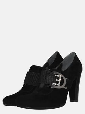 Туфли черные | 5537034