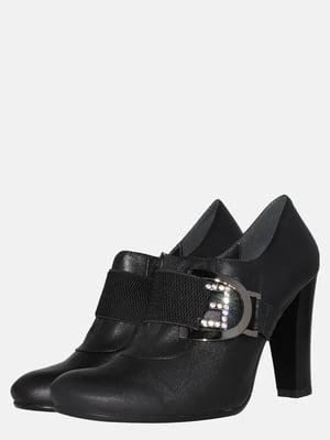 Туфлі чорні   5537035