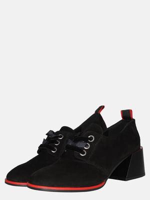 Туфлі чорні | 5539425