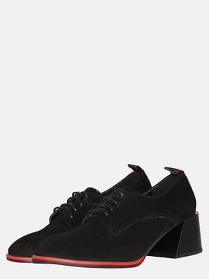 Туфлі чорні   5539426